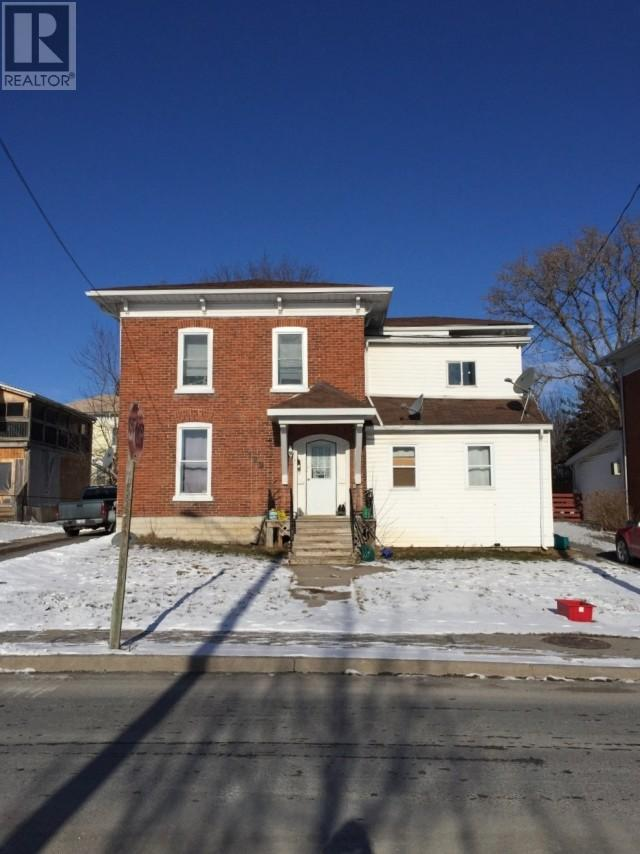 129 BRIDGE Street East  - Napanee Duplex for sale(450910153) #1