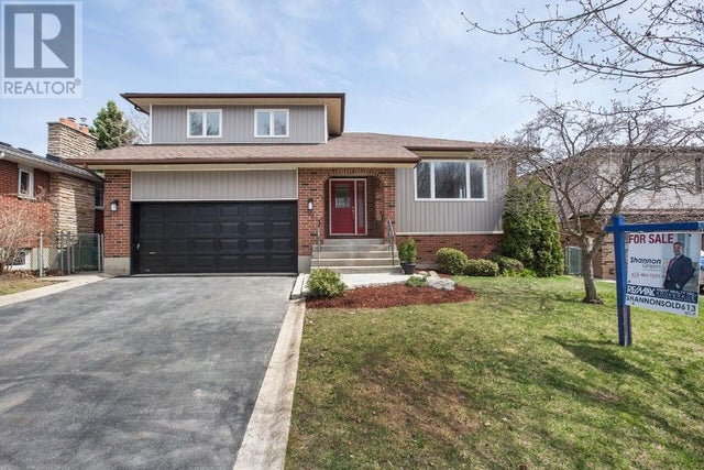 93 COUNTRY CLUB Drive  - Kingston House for sale, 4 Bedrooms (360040398) #2