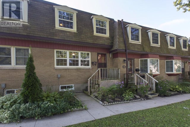 5 - 116 NOTCHHILL Road  - Kingston Row / Townhouse for sale, 3 Bedrooms (367020017) #1